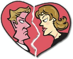 Chiede il divorzio dalla moglie perché vuole fare troppo sesso