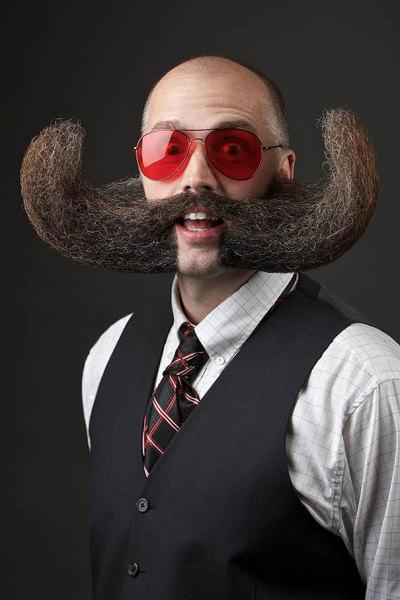 Mondiali di barba e baffi (4)