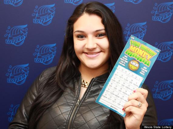 Le regalano un gratta e vinci per il 19esimo compleanno, vince 4 milioni di dollari (1)