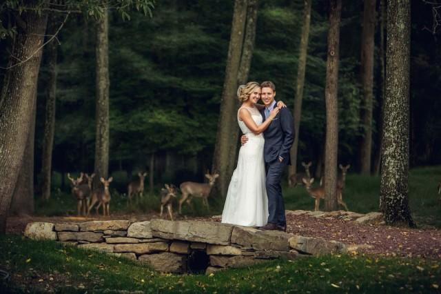 I migliori photobomber ai matrimoni (6)
