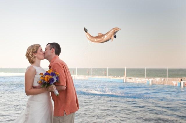 I migliori photobomber ai matrimoni (9)