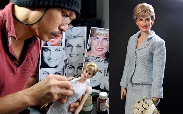 Crea barbie incredibilmente somiglianti a personaggi di film e serie TV (6)
