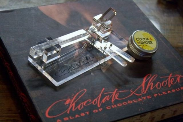 Amanti del cioccolato? Non se non avete mai sniffato cacao (2)