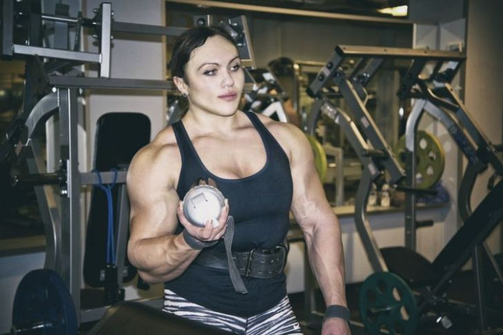 Natalia-Trukhina-powerlifter
