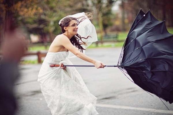 10 matrimoni disastrosi che vi faranno passare la voglia di sposarvi