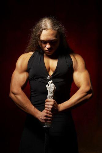 Natalia Trukhina, la powerlifter con il fisico invidiato dagli uomini