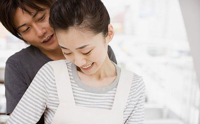 La metà dei giapponesi non fa sesso o non ne è interessata
