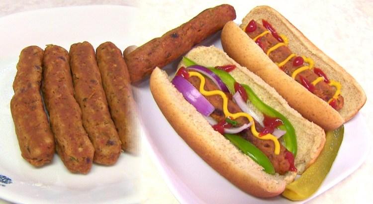 Un hot dog 'vegetariano' su 10 contiene carne... e DNA umano