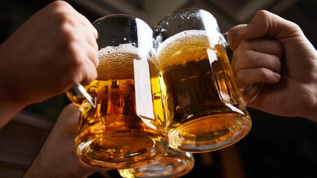 Birra e sesso