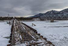 Kuadinsky-il ponte più pericoloso