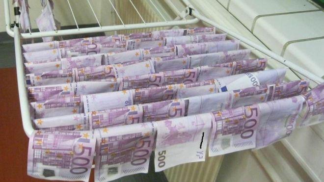 Ragazzo austriaco trova 100.000€ nel Danubio