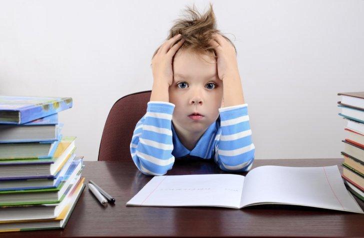 Le migliori scuse degli studenti per non aver fatto i compiti