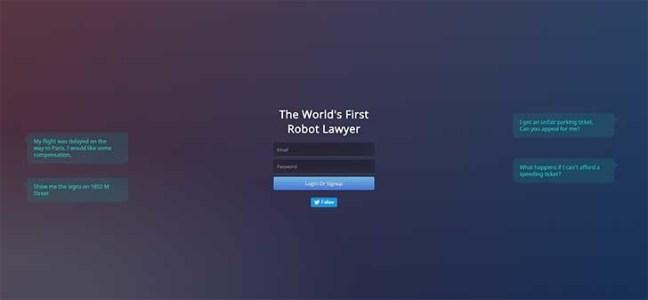 Programmatore 19enne crea avvocato robot che aiuta a fare ricorsi