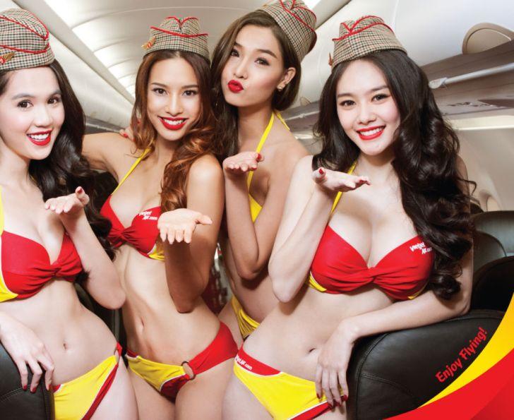 hostess-bikini