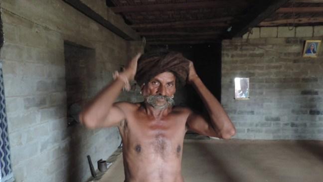 Savjibhai Rathwa
