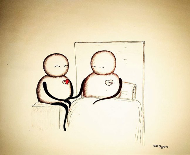 vignette che descrivono i sentimenti meglio di mille parole11