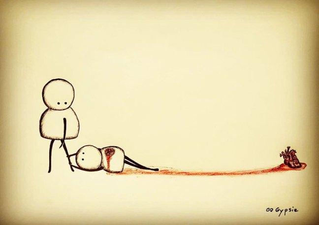 vignette che descrivono i sentimenti meglio di mille parole12