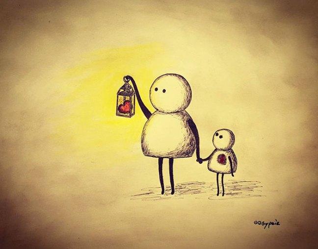 vignette che descrivono i sentimenti meglio di mille parole3