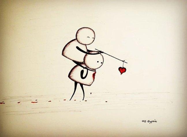 vignette che descrivono i sentimenti meglio di mille parole9