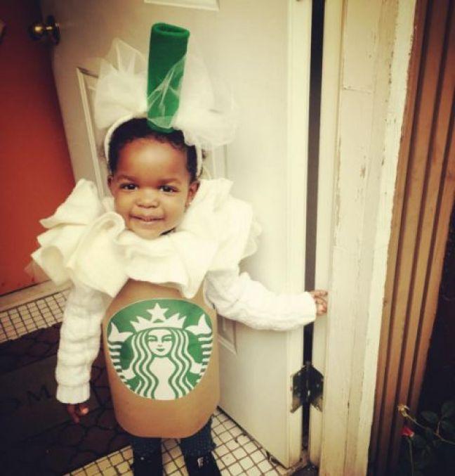 Frappuccino di Starbucks