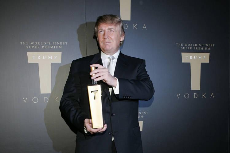 20 cose che non sapete sul nuovo presidente USA Trump