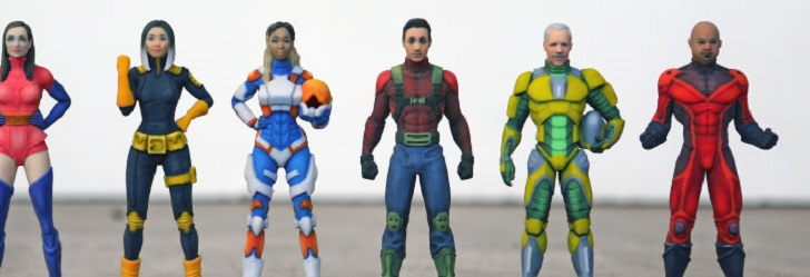 heromod-action-figures
