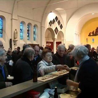 Chiesa di giorno, birreria di sera. In Belgio il primo Church Bar