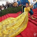Se i personaggi Disney fossero star di Hollywood-11