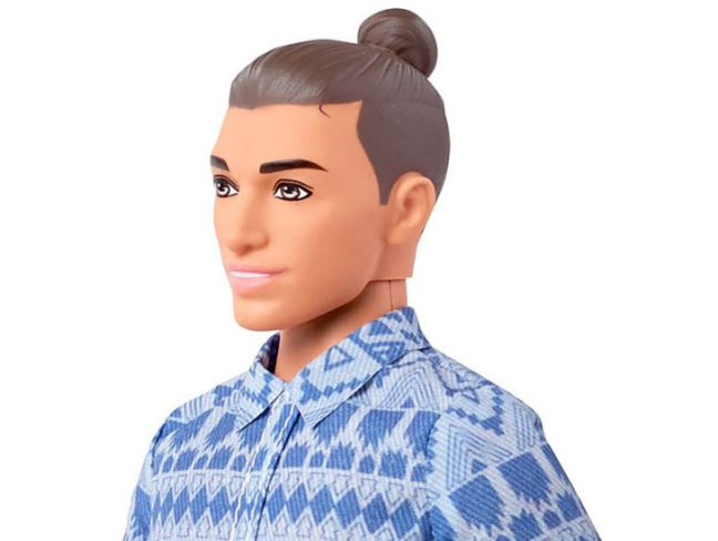 ken-barbie-chignon
