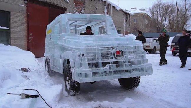 auto-di-ghiaccio