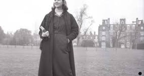 Jillian Becker: Sylvia Plath'in son günleri | KAFKAOKUR