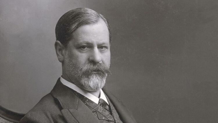 Freud'un Altında Yatan Gerçeklik: Sherlock Holmes