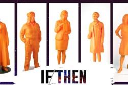 If/then heykel sergisi