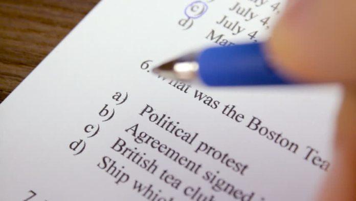 exam | education