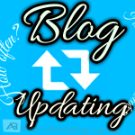 What are the Benefits of Updating a Blog Regularly?