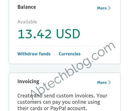 Working PayPal Account That Send And Receive Money in Nigeria Without VPN