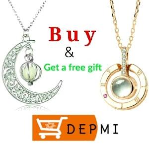 Nigeria Online store depmi.com