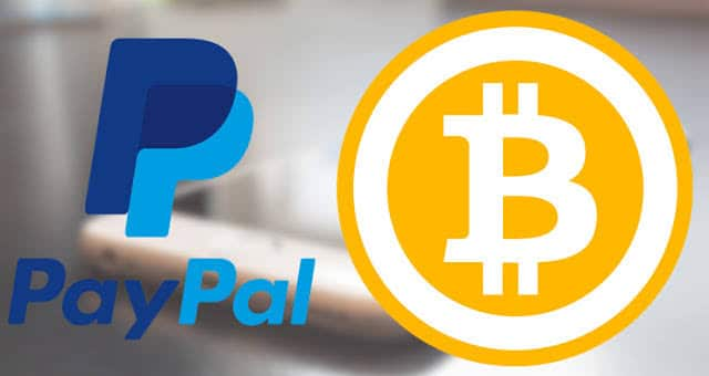 Sell PayPal and Bitcoin
