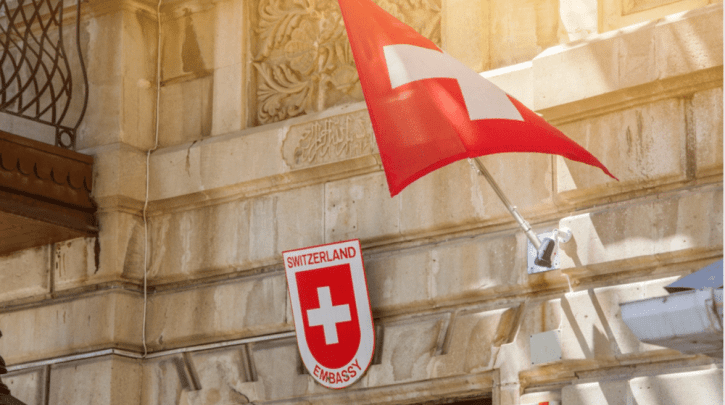 Swiss Bank Bordier to Offer Bitcoin and Other Crypto Trading Services