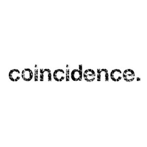 Coincidence