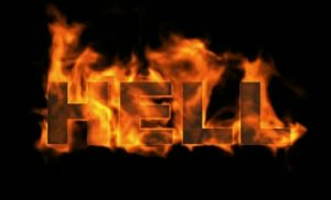 A Simple Way to Stay out of Hell- Inshallah