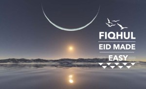 Fiqhul Eid made Easy