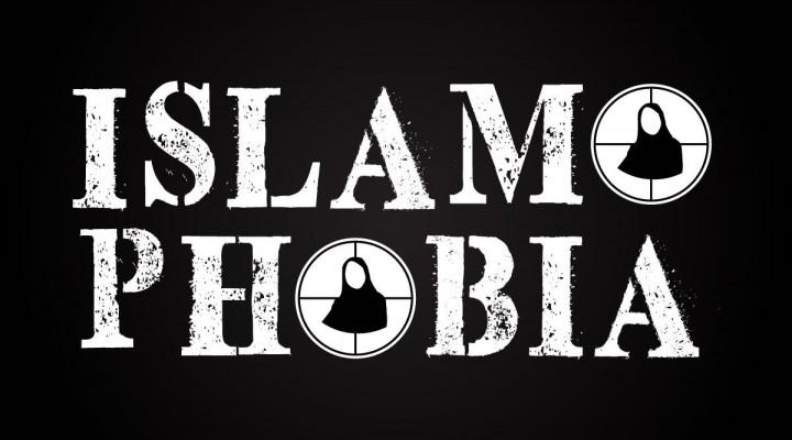 Картинки по запросу islamophobia