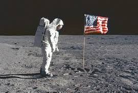 The Moon Landing Theory from the Quran