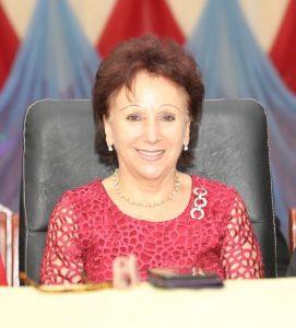 Vice Chancellor   Afe Babalola University