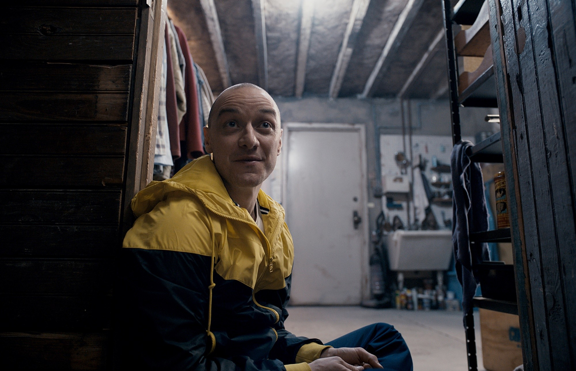Image result for split 2017stills