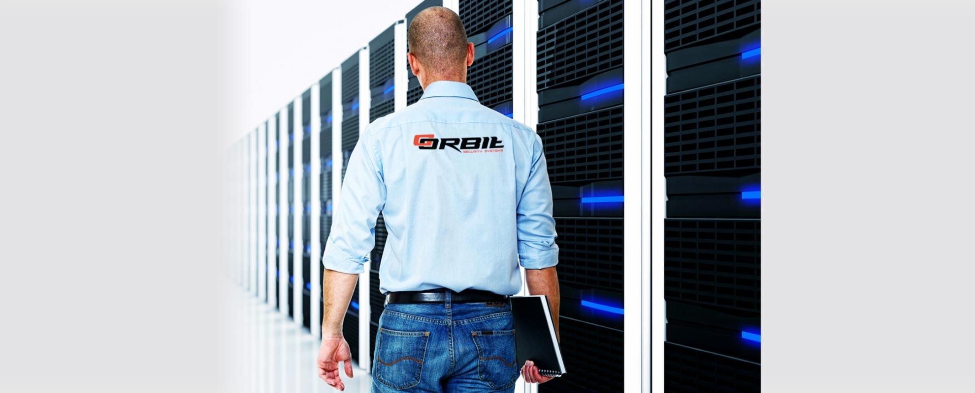 Orbit Security Equipment Qatar