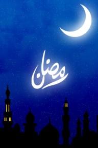 Muslims worship through much of the night