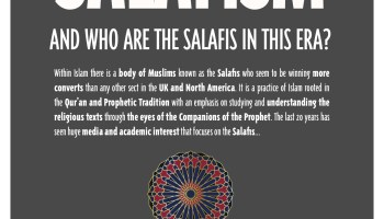What is Salafism? What does it call to? - Abu Khadeejah