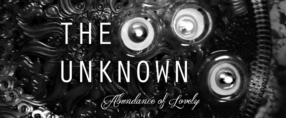 Encounters With The Unknown